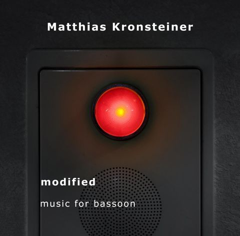 Modified - Music for bassoon